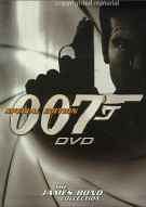 James Bond Collection, The: Volume 3 Movie