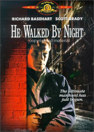 He Walked By Night Movie