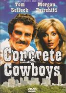Concrete Cowboys Movie