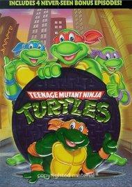 Teenage Mutant Ninja Turtles: Season 1 Movie