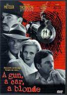 Gun, A Car, A Blonde, A Movie