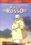 Porco Rosso Movie