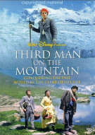 Third Man On The Mountain Movie