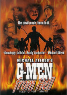 G-Men From Hell Movie