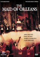 Maid Of Orleans, The Movie