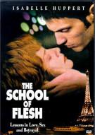 School Of Flesh, The Movie