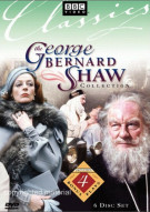 George Bernard Shaw Collection, The Movie