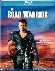 Road Warrior, The Blu-ray