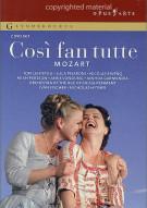 Mozart: Cosi Fan Tutte Movie