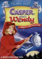 Casper Meets Wendy: Family Fun Edition Movie