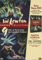 Val Lewton Collection, The Movie