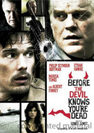 Before The Devil Knows Youre Dead Movie