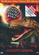 Mystery Science Theater 3000 Collection: Volume 10.2 Movie