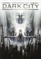 Dark City: Directors Cut Movie