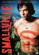Smallville: The Complete Seasons 1 - 6 Movie