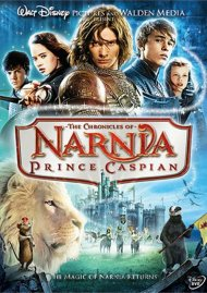 Chronicles Of Narnia, The: Prince Caspian Movie