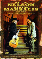 Willie Nelson & Wynton Marsalis: Live From Jazz At Lincoln Center, NYC Movie