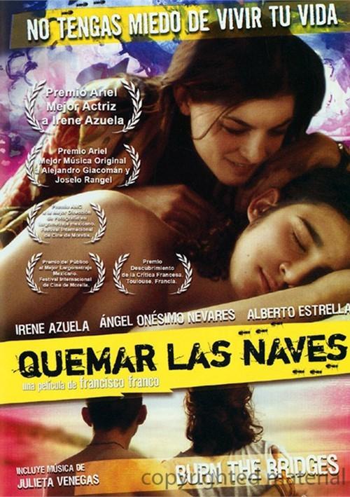 Quemar Las Naves Movie