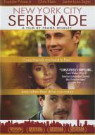 New York City Serenade Movie