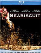 Seabiscuit Blu-ray