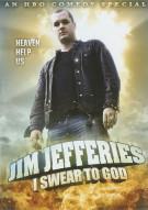 Jim Jefferies: I Swear To God Movie