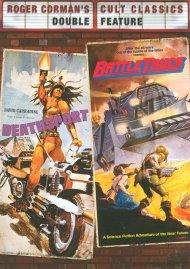 Death Sport / Battle Truck (Double Feature) Movie