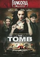 Tomb, The Movie