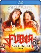 Fubar: Balls To The Wall Blu-ray
