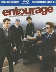 Entourage: The Complete Seventh Season Blu-ray