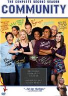 Community: The Complete Second Season Movie
