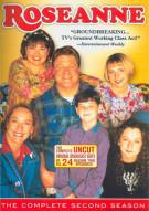Roseanne: The Complete Second Season Movie