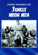 Jungle Moon Men Movie