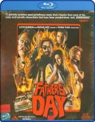 Fathers Day Blu-ray