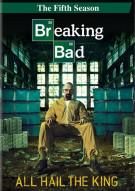Breaking Bad: The Fifth Season Movie