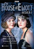 House Of Eliott, The: Series One (Repackage) Movie