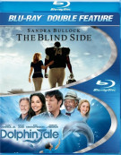 Blind Side, The / Dolphin Tale (Double Feature) Blu-ray