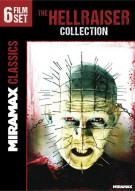 Hellraiser Collection, The Movie