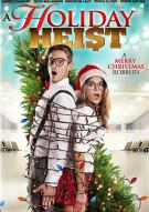 Holiday Heist, A Movie
