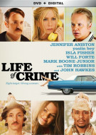 Life Of Crime (DVD + UltraViolet) Movie