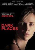 Dark Places (DVD + UltraViolet) Movie