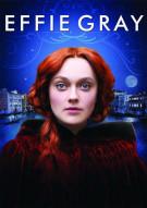 Effie Gray Movie