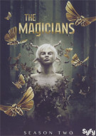 Magicians, The: Season Two Movie