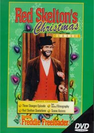 Red Skeltons Christmas Classic Movie