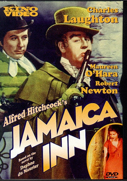 Jamaica Inn Movie