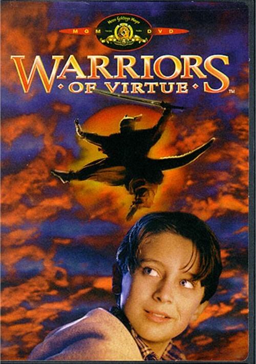 Warriors Of Virtue Movie