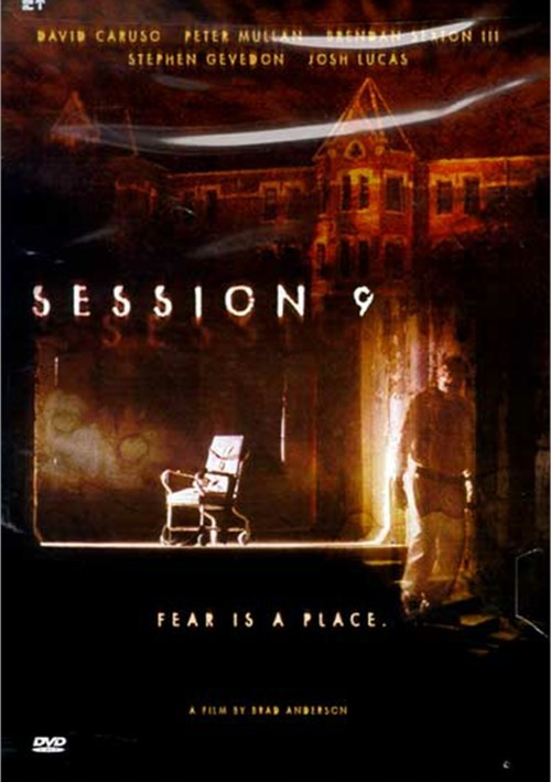 Session 9 Movie