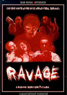Ravage Movie