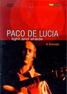 Paco De Lucia: Light And Shade - A Portrait Movie
