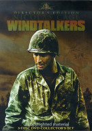Windtalkers: Directors Edition Movie