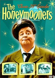 Honeymooners, The: Classic 39 Episodes Movie